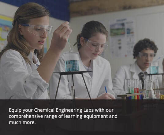 Chemical Engineering Labs