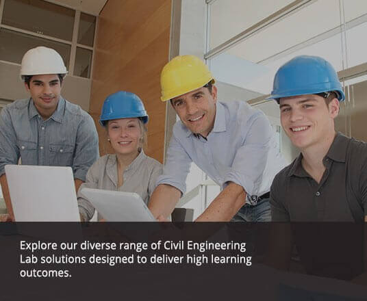 Civil Engineering Labs