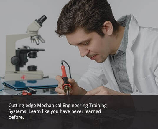 Mechanical Training Systems