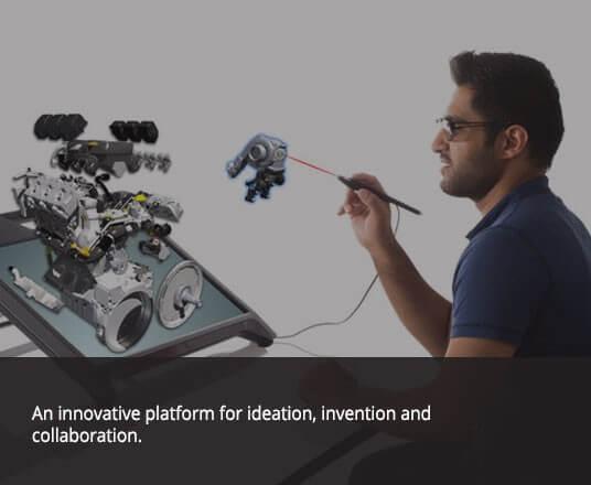 Virtual Reality Platform