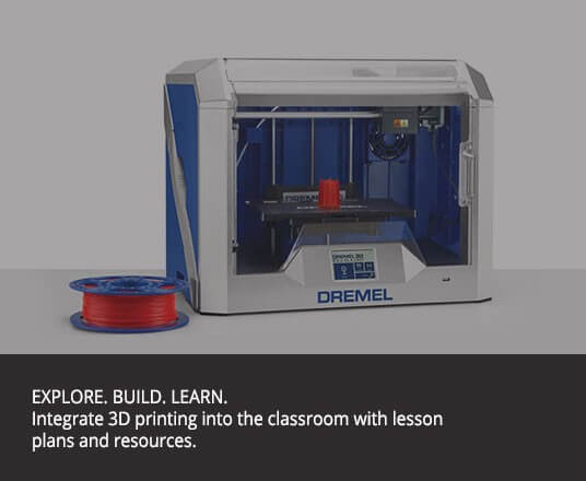 DigiLab 3D40 3D Printer