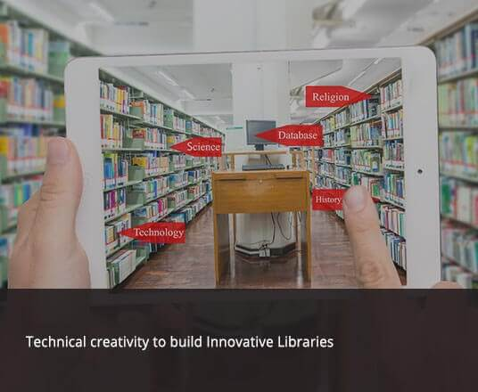 RFID Solutions for Libraries