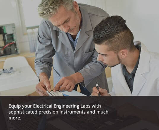 Electrical & Electronics Engineering Labs